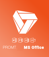 PROMT for MS Office