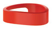 Jongo A2 Collar, Burnt Orange