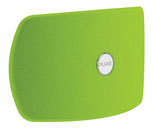 Jongo T2 Grill Pack, Lime Green