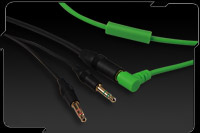 Audio/Mic Splitter Adapter for the Razer Electra