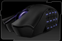 Refurbished Razer Naga Epic