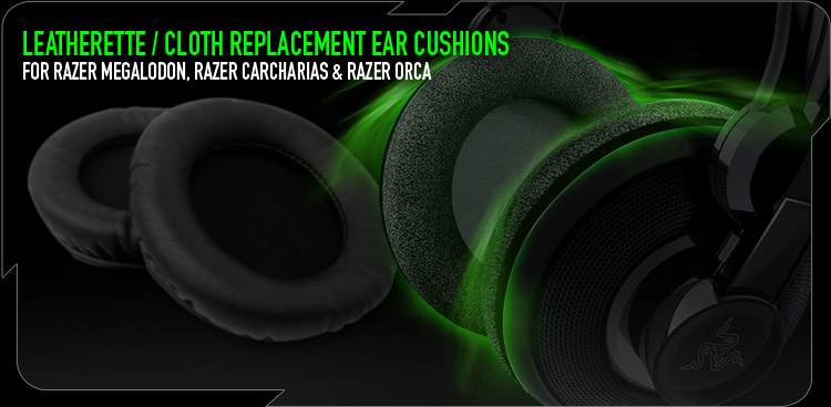 Razer Ear Cushion