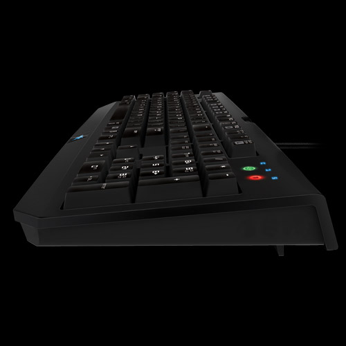 Razer BlackWidow Stealth 2010