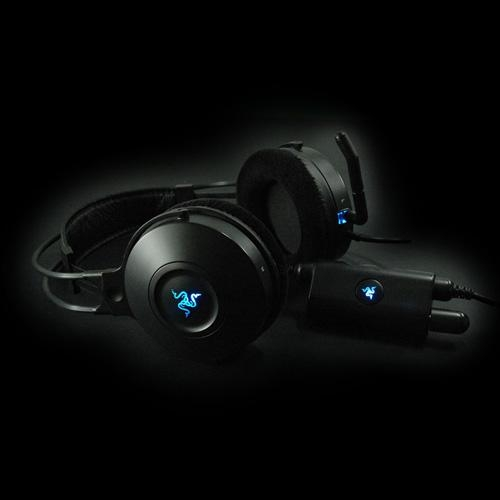 Razer Barracuda AC-1/HP-1