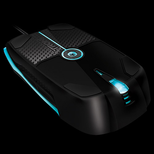 TRON® Gaming Mouse Designed by Razer