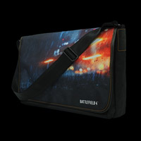 Battlefield 4™ Razer Messenger Bag