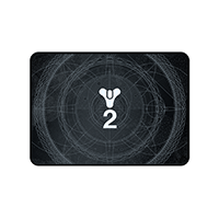 Destiny 2 Razer Goliathus - Medium - Speed