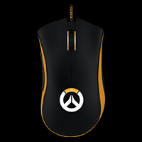 Overwatch Razer DeathAdder Chroma