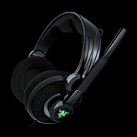 Razer Carcharias for Xbox 360/PC