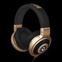 Razer Kraken E-Panda Hooligan Headphones