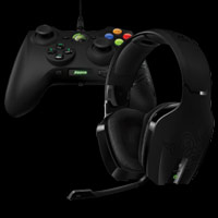 Razer Sabertooth + Razer Chimaera Bundle