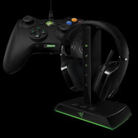 Razer Sabertooth + Razer Chimaera 5.1 Bundle