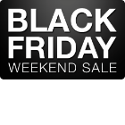 Black Friday Weekend Sale - Best Deals of the Year!