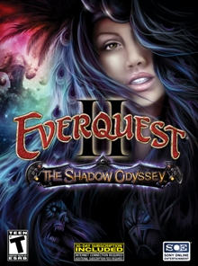 EverQuest® II The Shadow Odyssey™