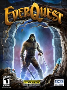 EverQuest® Seeds of Destruction™