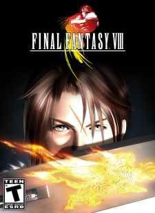 FINAL FANTASY VIII [PC DOWNLOAD]