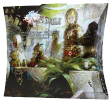 FINAL FANTASY XIV : FIELD TRACKS (CD)