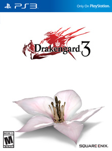 Drakengard 3 Collector's Edition [PS3]