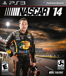 NASCAR The Game 2014 [PS3]