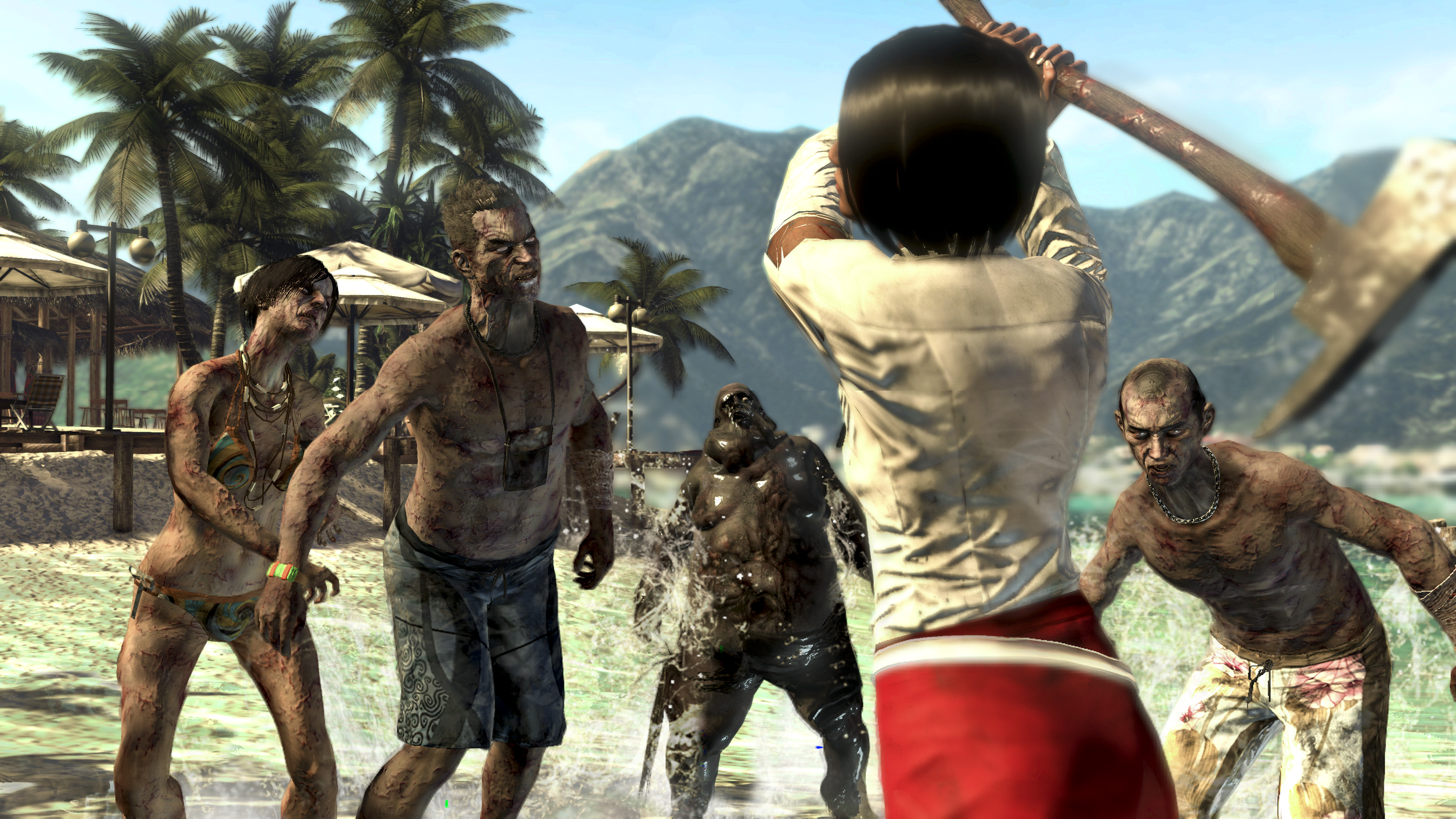 DEAD ISLAND [PC DOWNLOAD]
