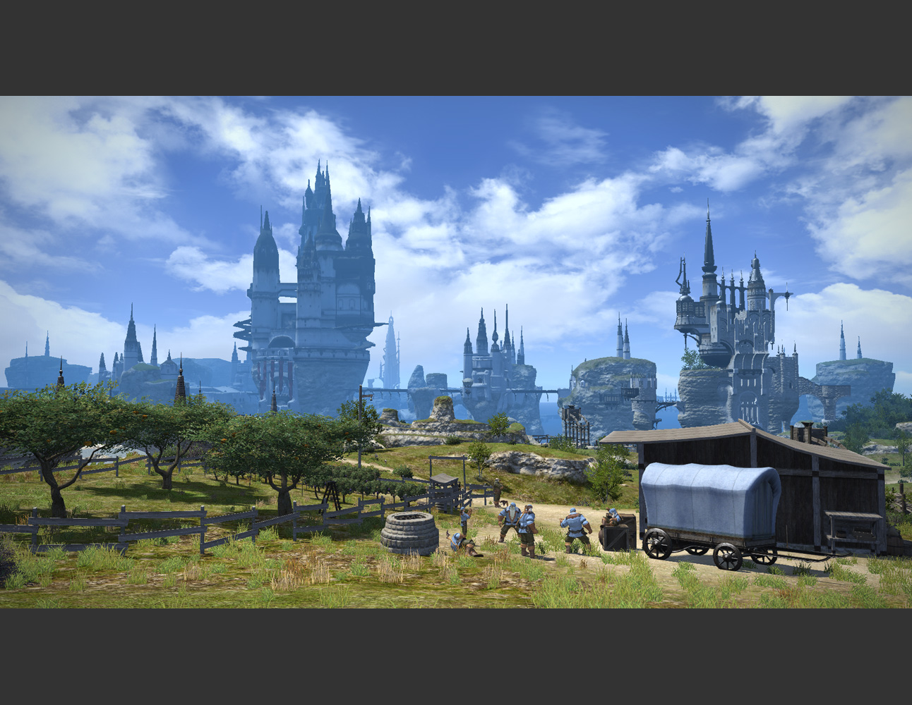 FINAL FANTASY® XIV: A Realm Reborn™ Collector's Edition [PS4]