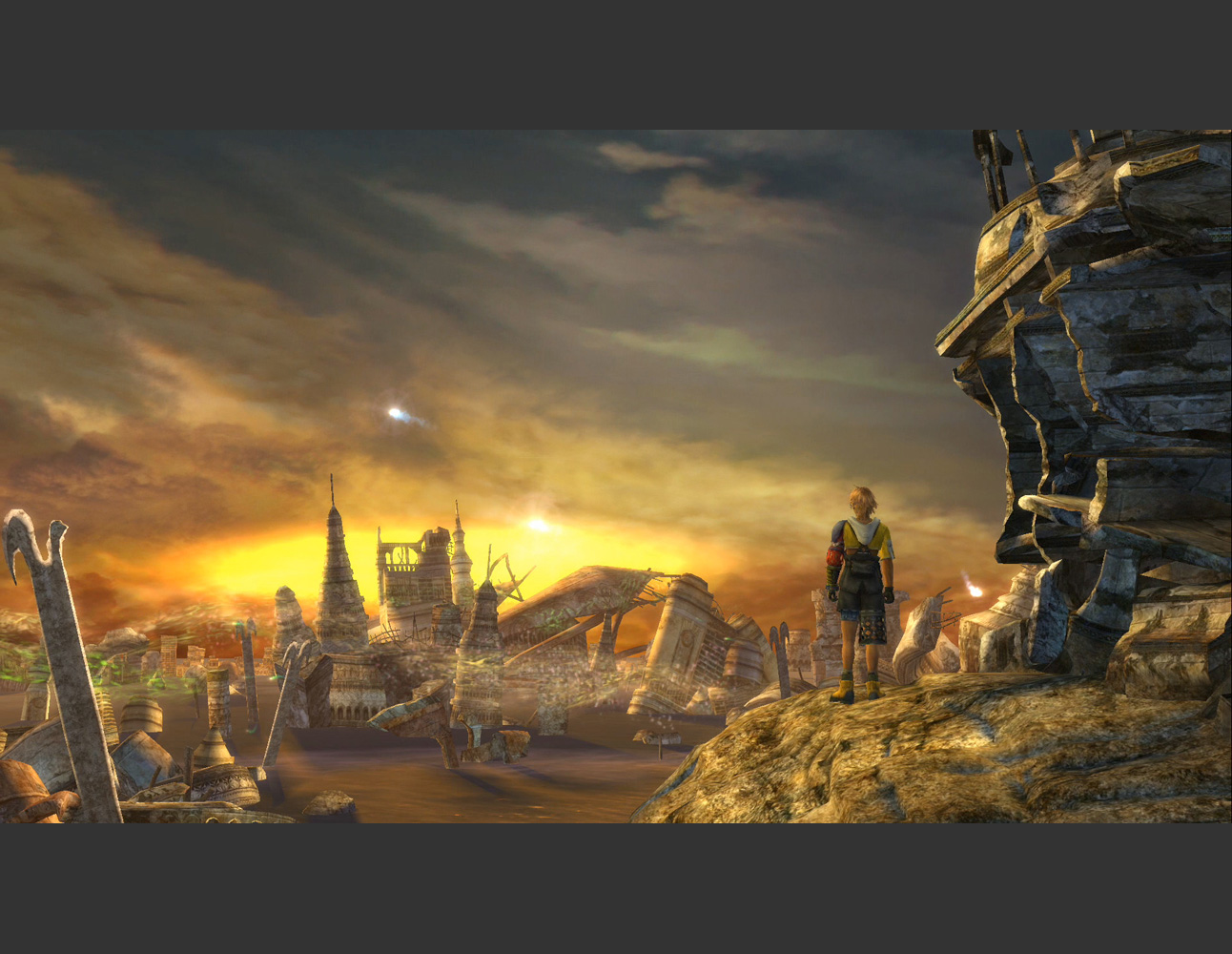 Final Fantasy X / X2 HD STANDARD EDITION [PS Vita]