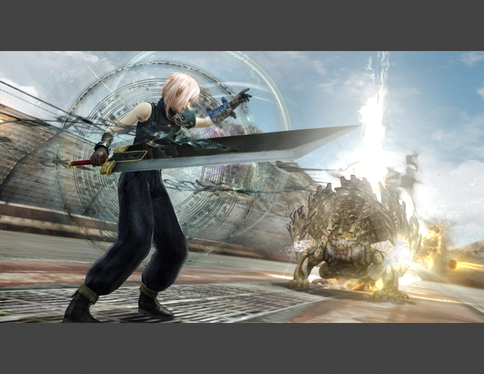 LIGHTNING RETURNS: FINAL FANTASY XIII COLLECTOR'S EDITION [PS3]