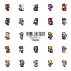 FINAL FANTASY TRIBUTE ~ THANKS ~  [CD]