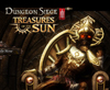 DUNGEON SIEGE III: TREASURES OF THE SUN [DLC]