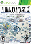 FINAL FANTASY XI: ULTIMATE COLLECTION SEEKERS EDITION [XBOX]