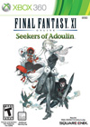 FINAL FANTASY XI: SEEKERS OF ADOULIN [Expansion] [XBOX]