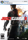 JUST CAUSE 2 [PC DOWNLOAD]