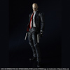 HITMAN ABSOLUTION PLAY ARTS KAI AGENT 47