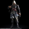 ASSASSIN'S CREED IV BLACK FLAG PLAY ARTS -KAI- EDWARD KENWAY