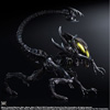 ALIENS: COLONIAL MARINES PLAY ARTS -KAI- SPITTER