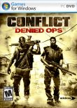 CONFLICT: DENIED OPS [PC DOWNLOAD]