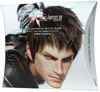 FINAL FANTASY XIV : BATTLE TRACKS (CD)