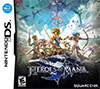 HEROES OF MANA [DS]