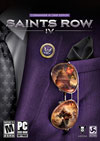 Saints Row IV Commander & Chief Pack [PC]