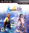 Final Fantasy X / X2 HD STANDARD EDITION [PS3]