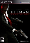 HITMAN: ABSOLUTION - PROFESSIONAL EDITION [PS3]