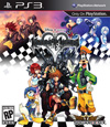 KINGDOM HEARTS HD 1.5 ReMIX Standard Edition [PS3]