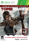 Tomb Raider: Game of the Year [XBOX 360]