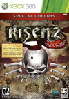 RISEN 2 : DARK WATERS Special Edition [XBOX360]