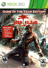 DEAD ISLAND : Game Of The Year Edition [XBOX]