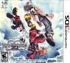 KINGDOM HEARTS 3D [Dream Drop Distance] [3DS]