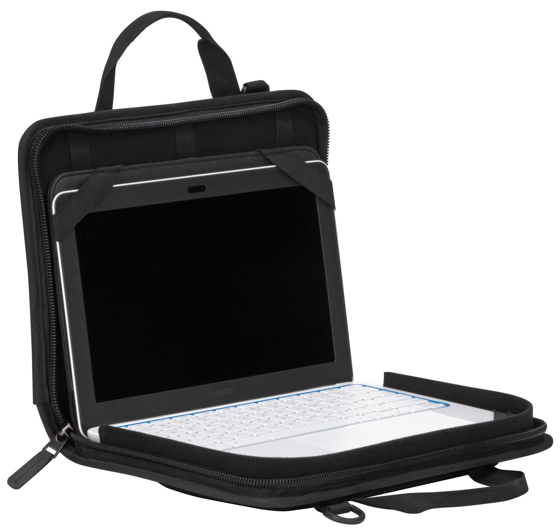 "11.6"" Rugged Work-in Chromebook Case"