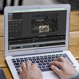 Camtasia® for Mac Gouvernement