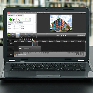 Camtasia Studio® Upgrade