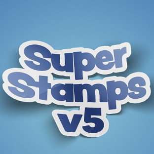 SuperStamps by SoftwareCasa